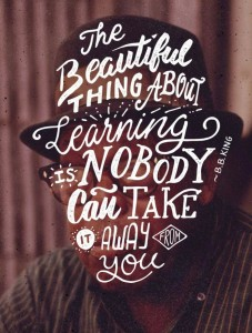 beautiful-thing-about-learning-b-b-king-daily-quotes-sayings-pictures