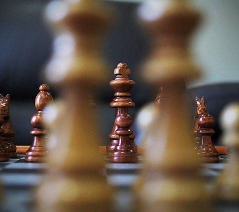 Universal Academy Chess