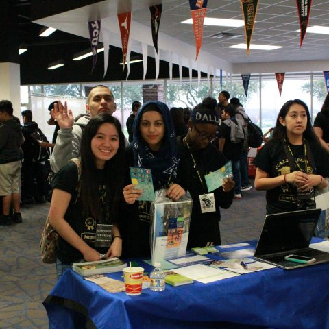 College & Career Day Universal Academy