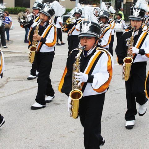 Universal Academy Band