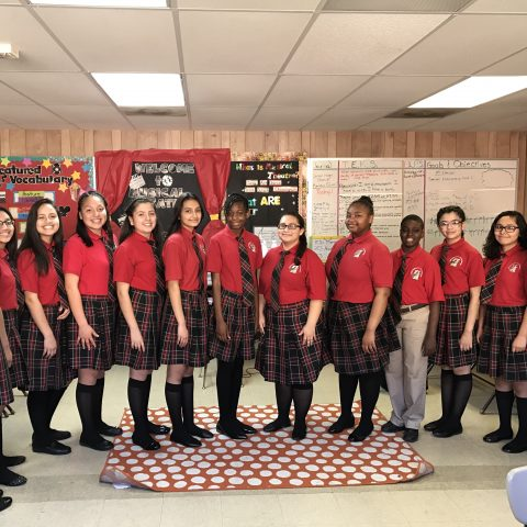 Universal Academy UIL Competition
