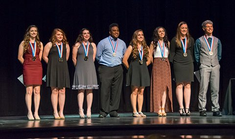 Universal Academy Coppell UIL Championship